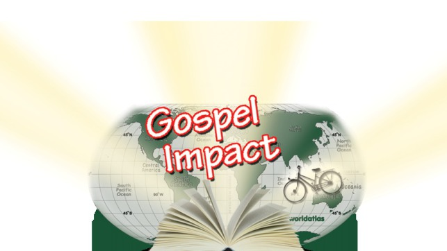 Gospel Impact By Harvesters Ministries Givengain