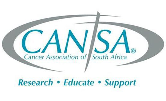 CANSA Worcester Care Centre - Online Fundraising Project