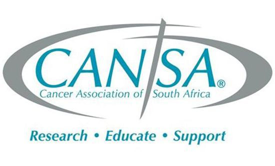 CANSA PE Care Centre - Online Fundraising Project