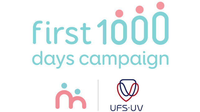 Make the First 1 000 Days Count