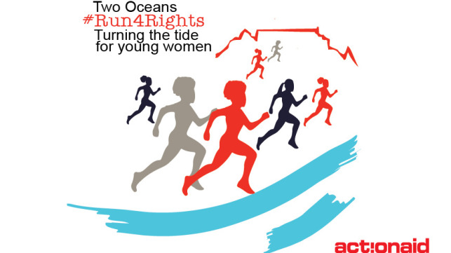 #Run4Rights: Turning the Tide for Young Women