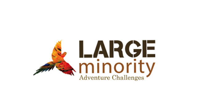 Large Minority Travel - Lanka Campaigns for charity