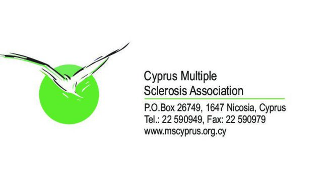 Support the work of Cyprus Multiple Sclerosis Association