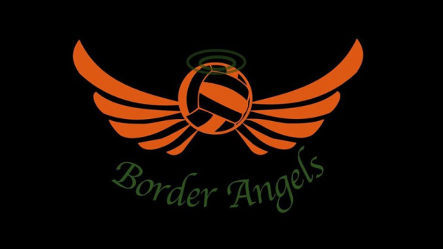 Get the Border Angels to Cape Town