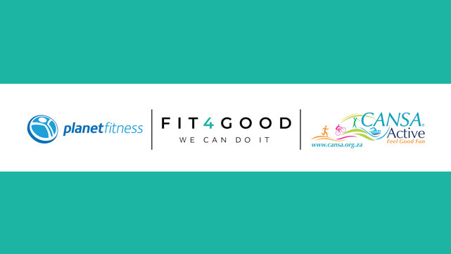 CANSA Active - Fit4Good