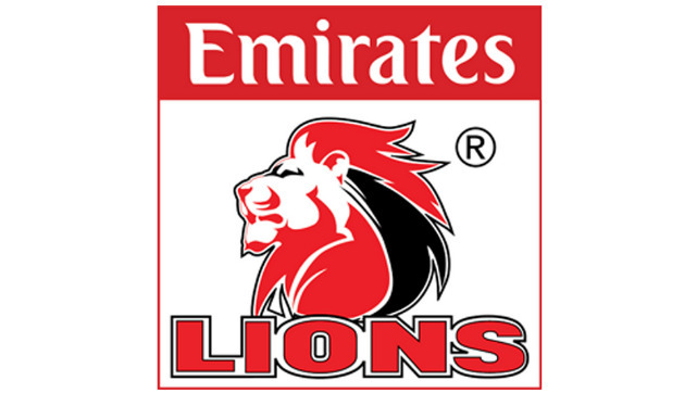 Emirates Lions are #TacklingCancer in Vodacom Super Rugby