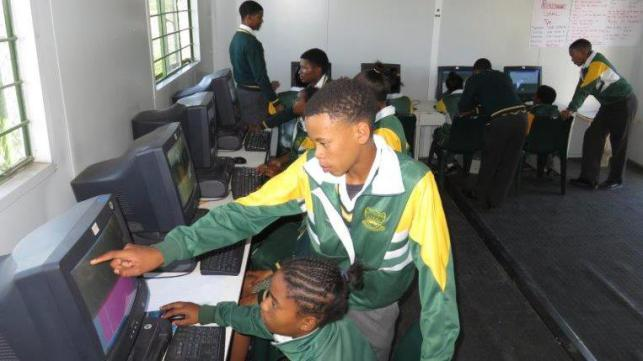 After School & Community Access to Computers
