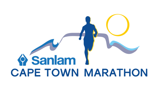 Run the Sanlam Cape Town Marathon 2019 for us!
