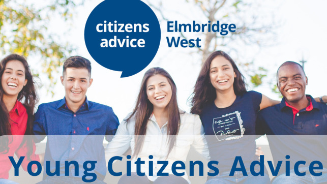 Fundraising to launch a Young Citizens Advice Service