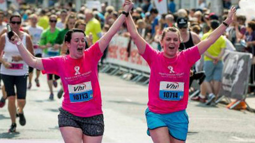 Vhi VIRTUAL Women's Mini Marathon