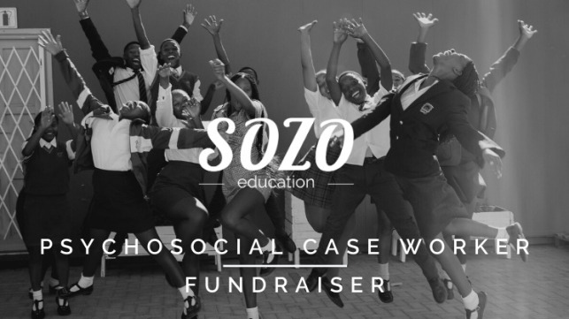 Sozo Foundation - COVID-19 Mental Health Fundraiser