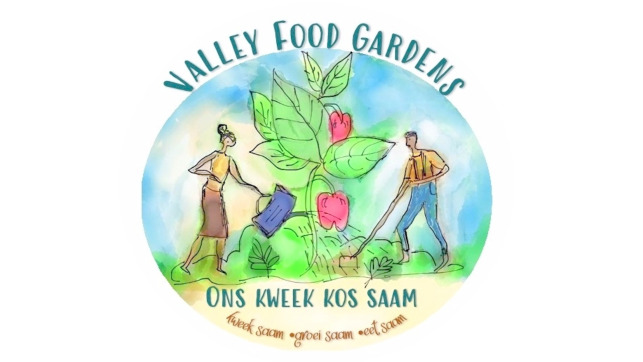 Support Home Food Gardens in Genadendal-Greyton Valley