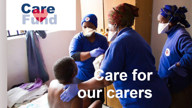 Care Fund - Care for the carers