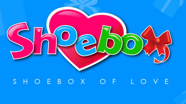 Shoebox of Love 2020