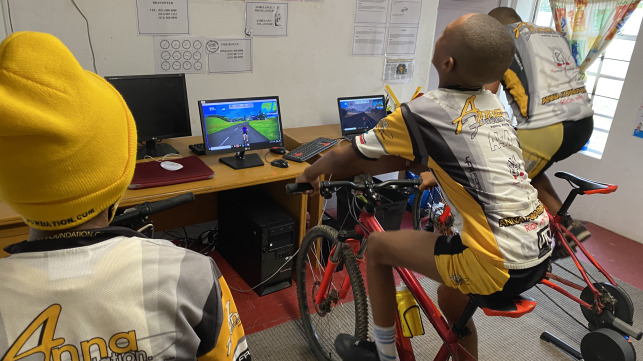 Raise funds at the 2021 Absa Cape Epic! Ride for Education