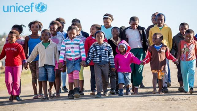 Protecting children in South Africa