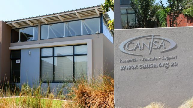 CANSA Bethlehem Care Centre - Online Fundraising Project