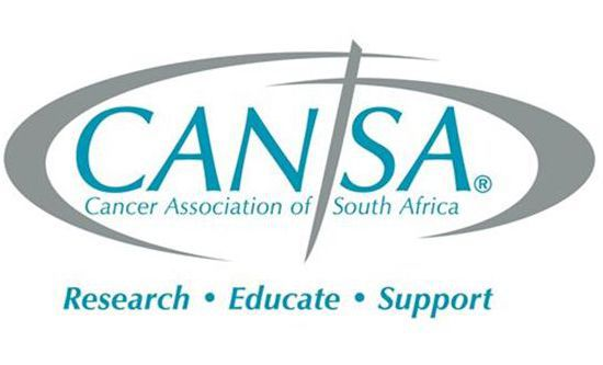 CANSA Malmesbury Care Centre - Online Fundraising Project