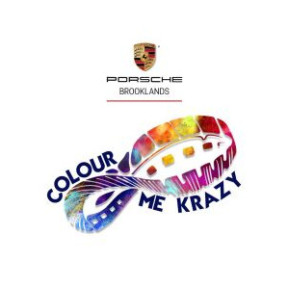 Porsche Brooklands Colour Me Krazy 2020